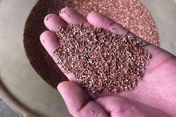 gan式铜米机与shi式铜米机如何选择?