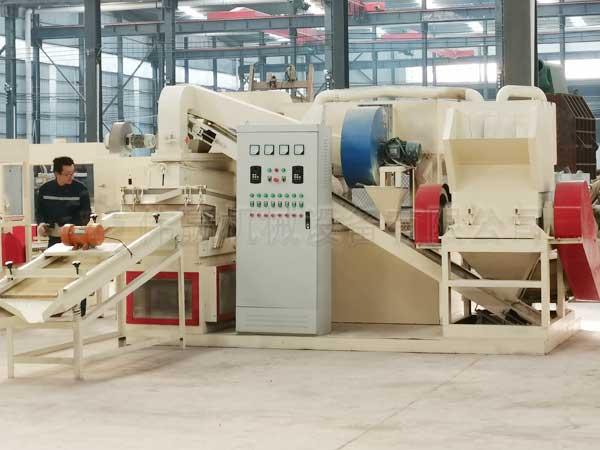 ag8国际干shi铜米机de优点是fen离效guohao